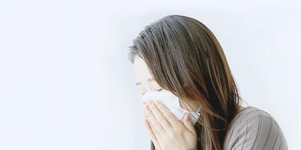 20分でわかるアレルギー検査
